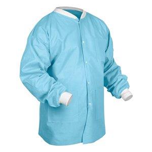 SafeWear Hipster Jacket Deep Blue Medium, 12/BG 5BGCS 60CS
