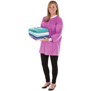 SafeWear Hipster Jacket Pretty Pink Large, 12/BG 5BGCS 60CS