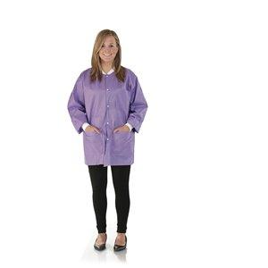 SafeWear Hipster Jacket Purple Small, 12/BG 5BGCS 60CS