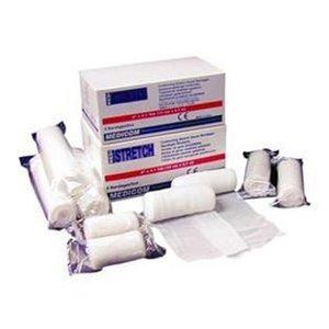Premium Conforming Bandage 6Inx4.1Yd NonSterile Individually Wrapped, INDIV WRAP, BULK 500CS
