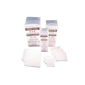 All Cotton Gauze Sponge  Sterile  2x2In  12Ply  2s, 3000CS