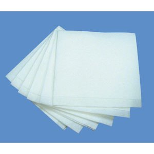 Airlaid Premium Dry Wipe 10x13In 1/4 Fold, 1/4FOLD 50/PK 10PKCS500